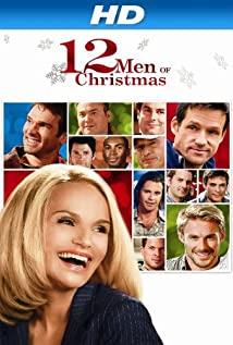 12 Men of Christmas 2009 poster