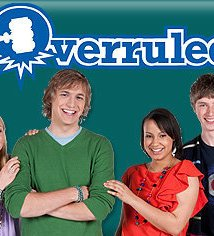 Overruled! (2009) cover