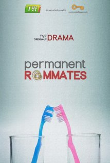 Permanent Roommates (2014) cover