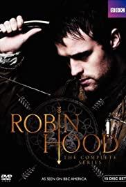 Robin Hood (2006) cover
