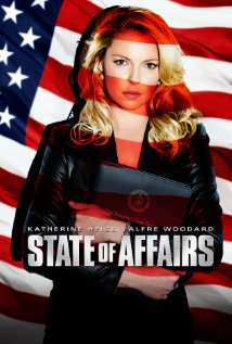 State of Affairs (2014) cover