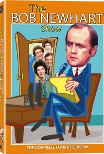 The Bob Newhart Show (1972) cover