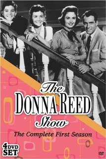The Donna Reed Show (1958) cover
