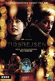 Tidsrejsen (2014) cover