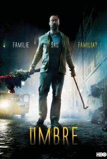 Umbre (2014) cover