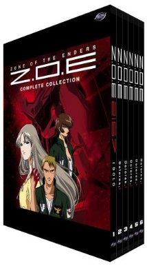 Z.O.E Dolores, i (2001) cover
