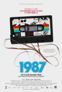1987 2014 poster