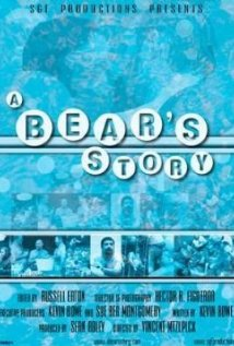 A Bear's Story 2003 poster