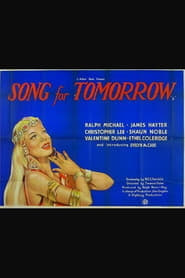 A Song for Tomorrow (1948) cover