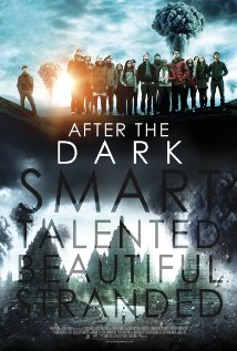 After the Dark (2013) cover