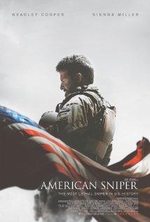 American Sniper (2014) cover