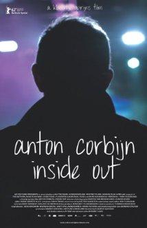 Anton Corbijn Inside Out (2012) cover
