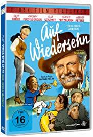 Auf Wiedersehen (1961) cover