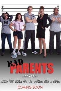 Bad Parents (2012) cover