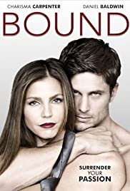 Bound (2015) cover