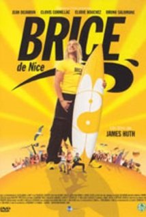 Brice de Nice (2005) cover