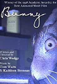 Bunny (1998) cover