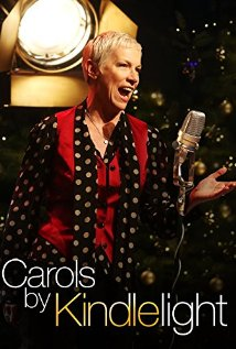 Carols by Kindlelight (2014) cover