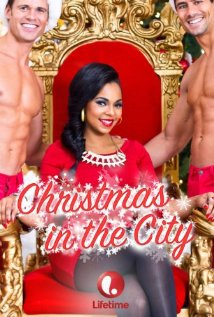 Christmas in the City (2013) cover