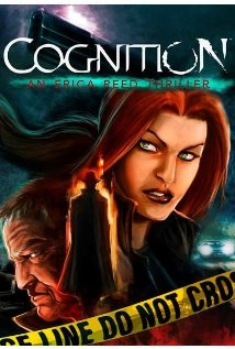 Cognition: An Erica Reed Thriller - Episode 1: The Hangman (2012) cover