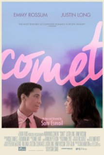 Comet (2014) cover