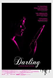 Darling (2015) cover