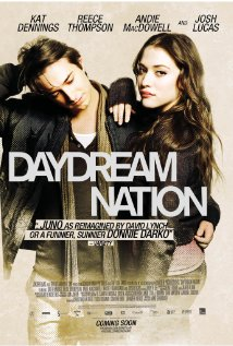 Daydream Nation 2010 poster