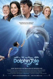 Dolphin Tale (2011) cover