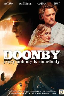 Doonby (2013) cover