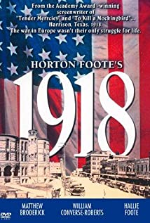 1918 (1985) cover
