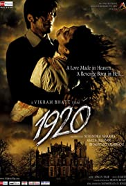 1920 2008 poster