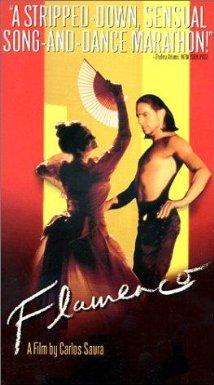 Flamenco (1995) cover