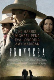 Frontera (2014) cover