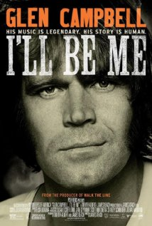 Glen Campbell: I'll Be Me (2014) cover