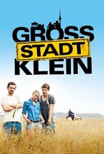 Grossstadtklein (2013) cover