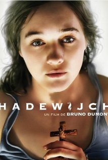 Hadewijch (2009) cover