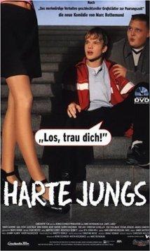 Harte Jungs 2000 poster