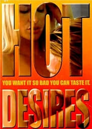 Hot Desire 2002 poster