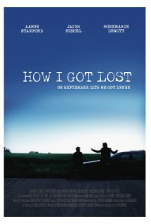 How I Got Lost (2009) cover