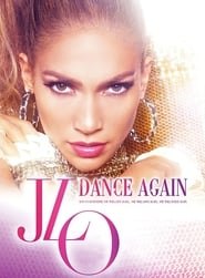 Jennifer Lopez: Dance Again (2014) cover