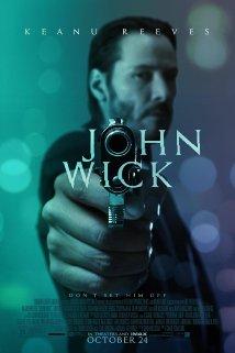 John Wick (2014) cover