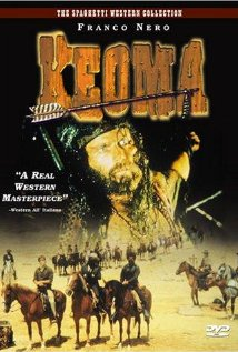Keoma 1976 poster