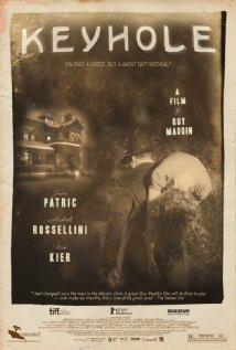 Keyhole (2011) cover