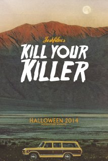 Kill Your Killer (2015) cover