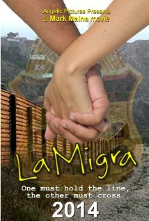 La Migra (2015) cover