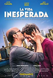 La vida inesperada (2013) cover