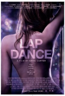 Lap Dance (2014) cover