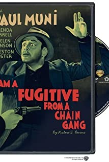 20,000 Cheers for the Chain Gang (1933) cover