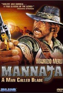 Mannaja (1977) cover