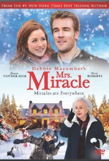 Mrs. Miracle (2009) cover